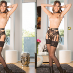 Spot the Differences with Riley Reid