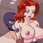 Porn Bastards: Black Widow