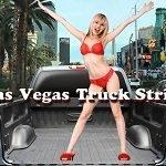 Las Vegas Truck Strip