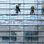 Dream of a Window Cleaner