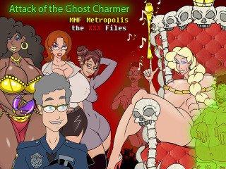 MNF Metropolis – the XXX Files : Episode 3