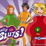 Totally Sluts – Mobile Porn Version